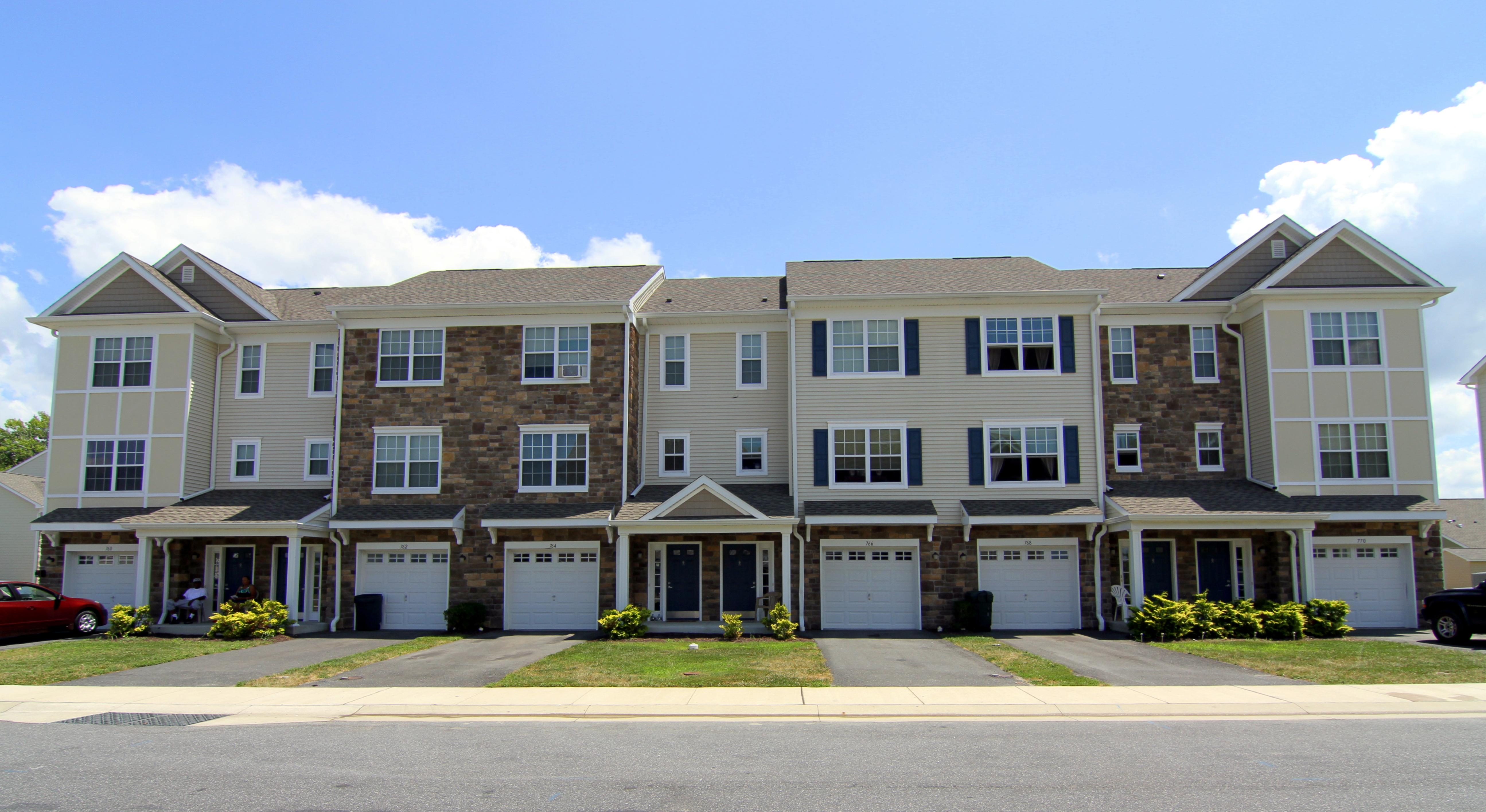 Maryland Affordable Housing Coalition Calendar