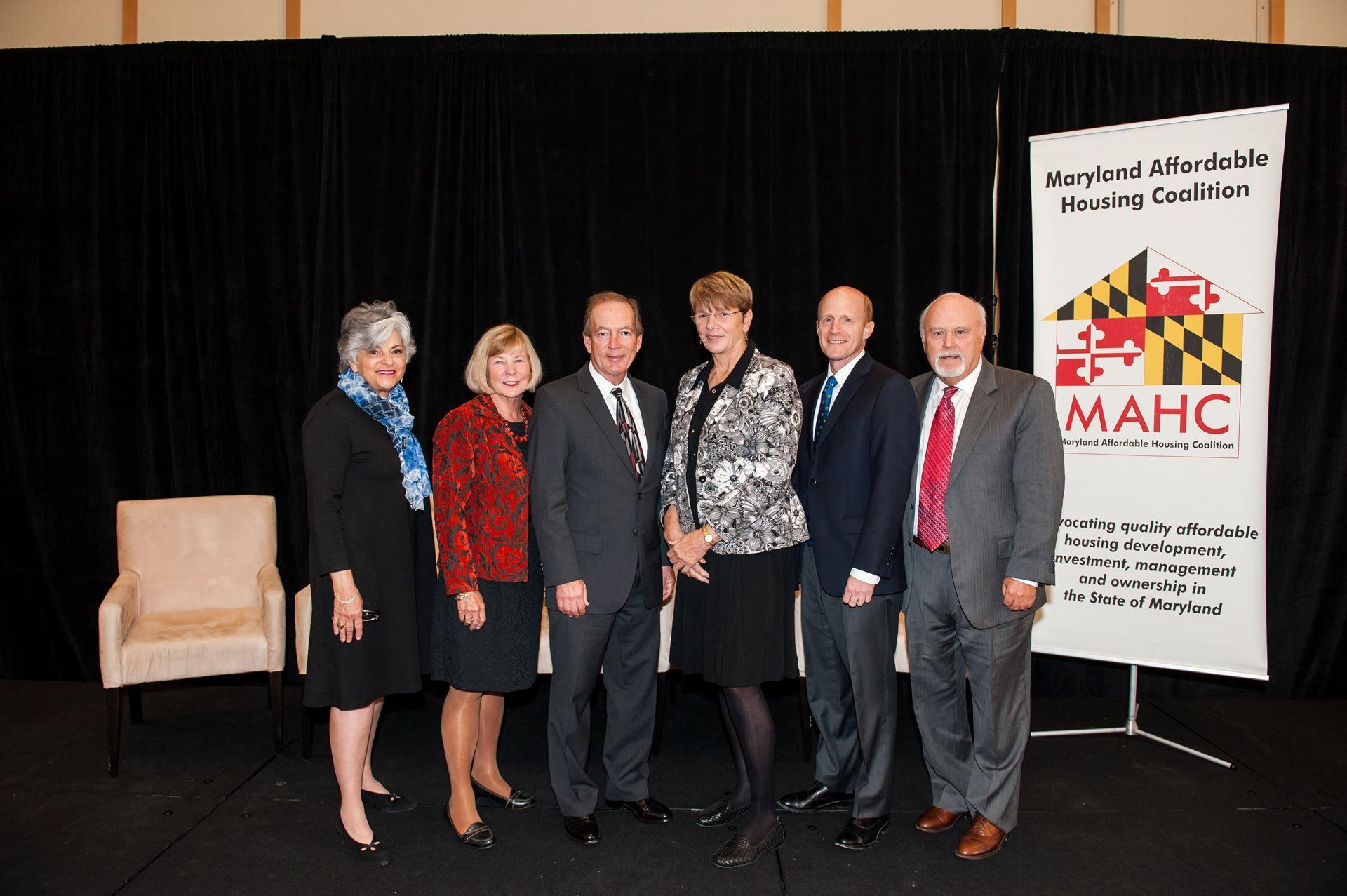 Maryland Affordable Housing Coalition - November 2015 Newsletter
