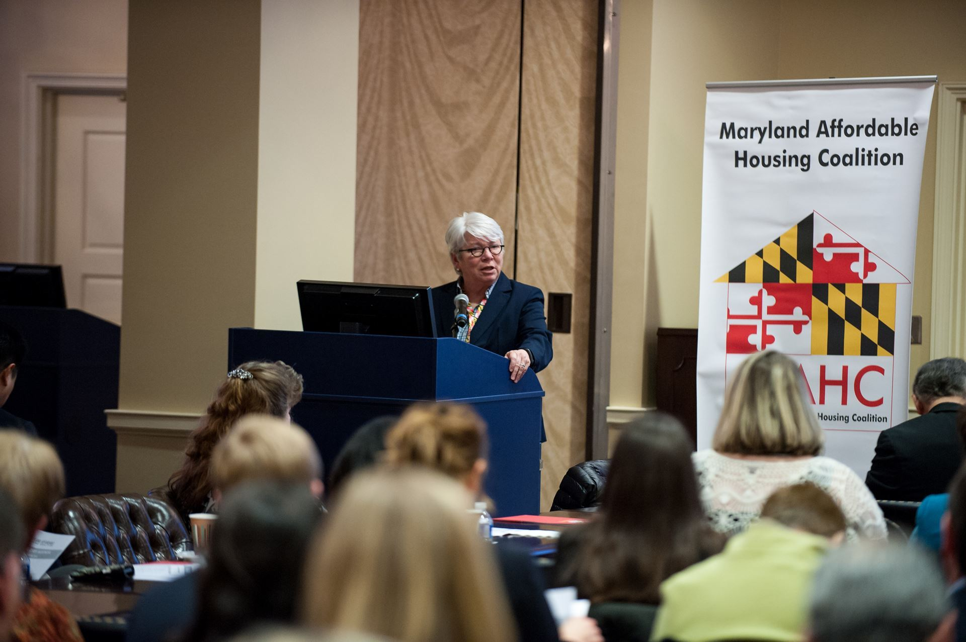 Maryland Affordable Housing Coalition March Newsletter