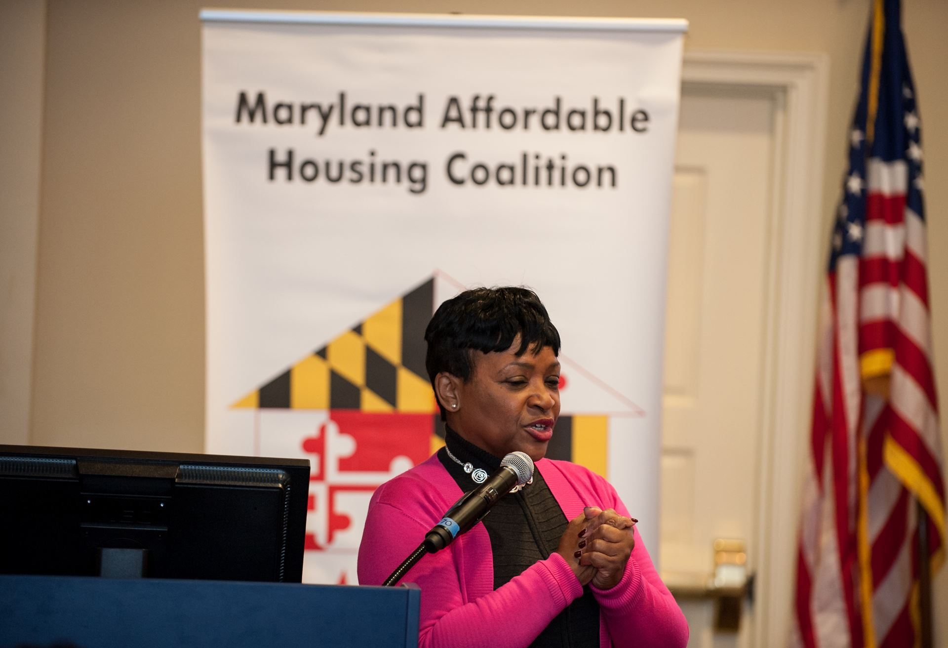 Maryland Affordable Housing Coalition - March 2016 Newsletter